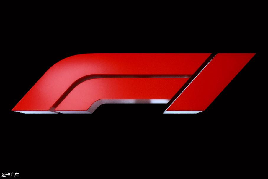 2017赛季的最后一场比赛结束后,自由媒体宣布F1更换了全新的品牌标志(上图)。他们认为这将会吸引更多粉丝,从而解决F1收视率日益下降的问题。
