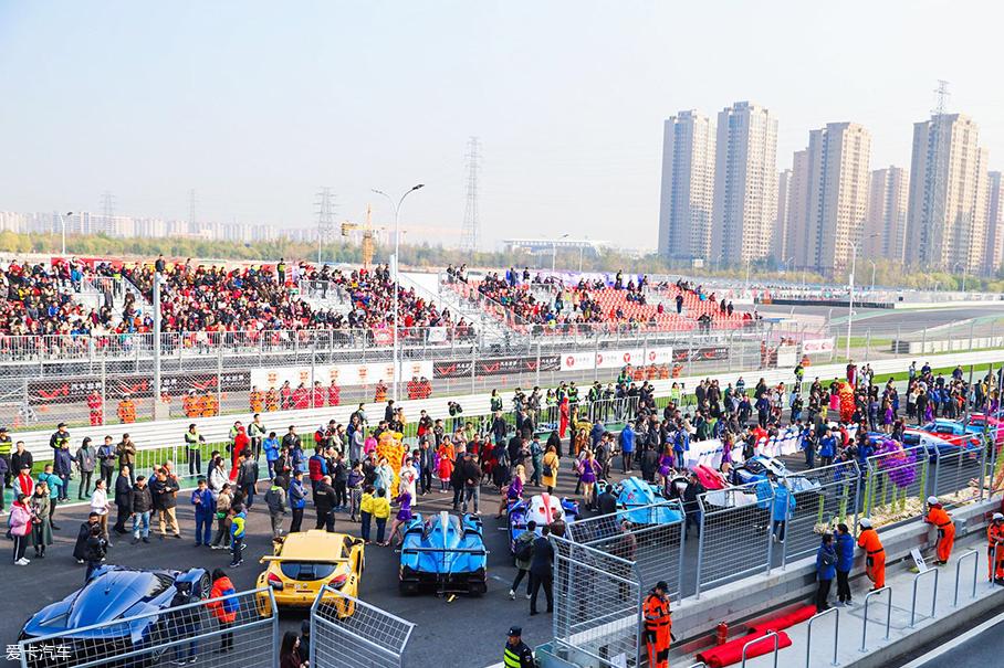 中国原型车耐力赛