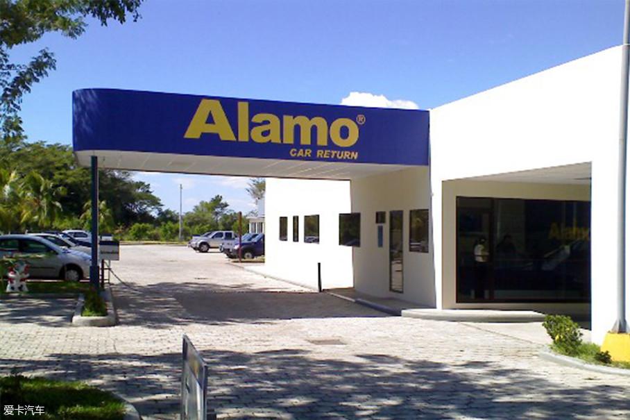 阿拉莫(Alamo)汽车租赁公司隶属于Enterprise Holiday集团,其主要经营项目是大型客车的长短期租赁。我们如果是组团去旅游,承包大巴车就可以在这家公司预定。