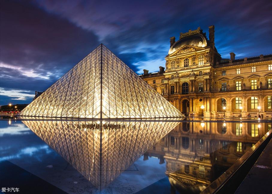 与此同时,拥有深厚文化底蕴的法国经历了文艺复兴、宗教改革、启蒙运动三大西欧近代思想解放运动之后,成为世界上少有艺术气息浓厚的国度。