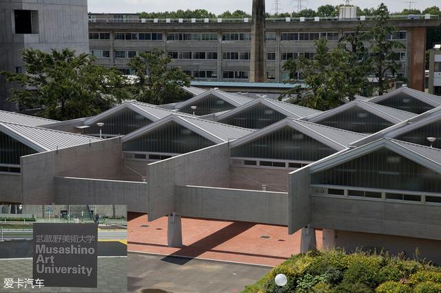 日本武藏野美术学校
