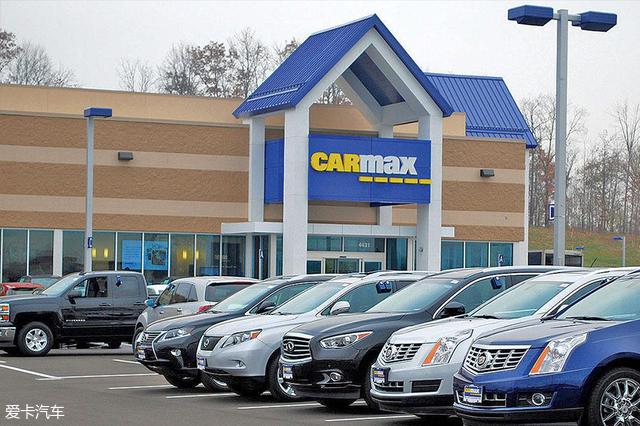 车产业�_对于美国的二手车产业,主要有三点不可或缺的因素.
