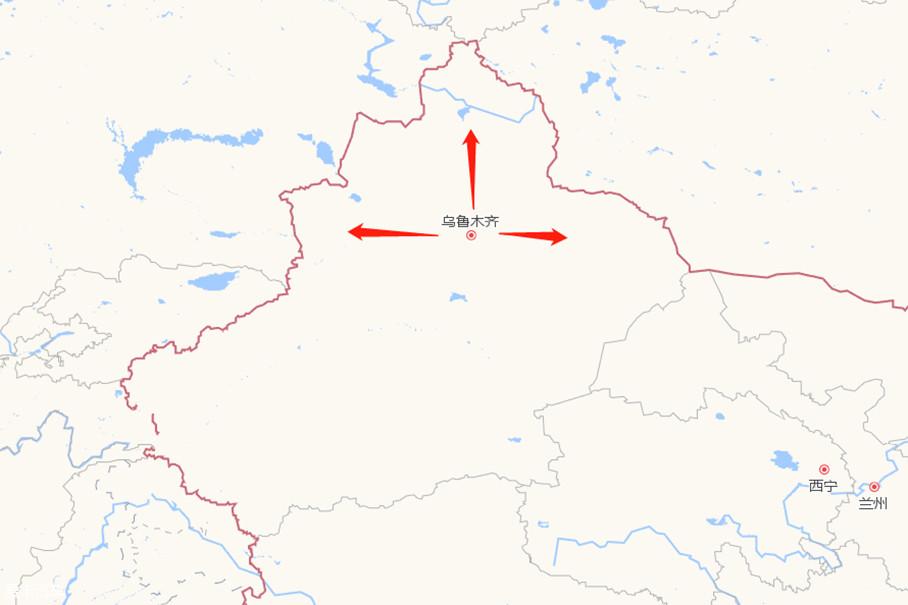 至于大致路线,我觉得北疆之行的三大最常见路线无非是西线:乌鲁木齐-伊犁地区、北线乌鲁木齐-阿勒泰地区、东线乌鲁木齐-吐鲁番-哈密地区。