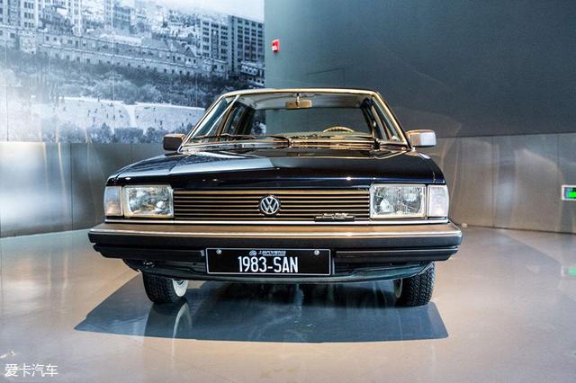 第一届北京车展