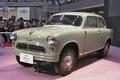 日本独有的K-Car文化历史源流