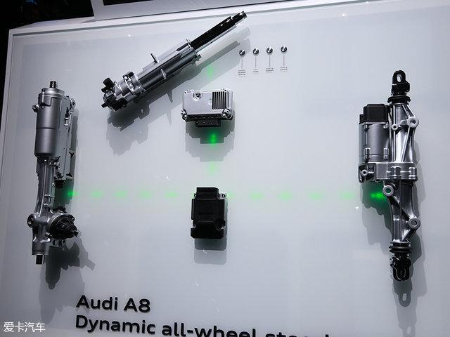 新一代A8