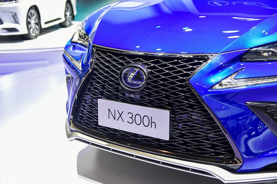 解析雷克萨斯NX300h