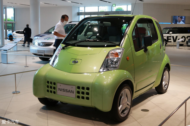 日产电动技术;Nissan EAO