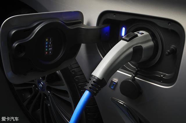 宝马5系插电混动;宝马新能源车型;宝马5系插电式混合动