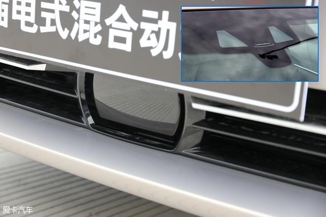 华晨宝马2018款宝马5系混合动力