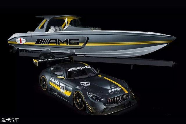 梅赛德斯-AMG GT R;梅赛德斯-AMG GT 3;本田讴歌NSX