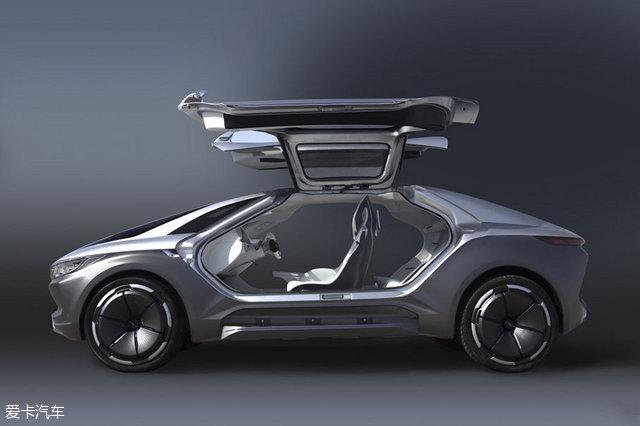 奇点汽车;智能驾驶;自主驾驶;互联网造车