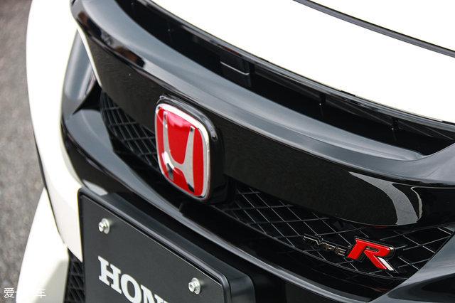 本田全球媒体大会;思域Type R;燃料电池车;电动车;