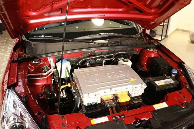 北汽新能源EU400;电动汽车续航里程;卫蓝行动