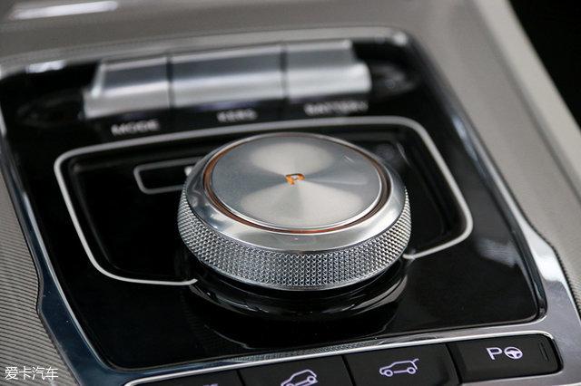 荣威ERX5;荣威电动汽车;纯电动SUV