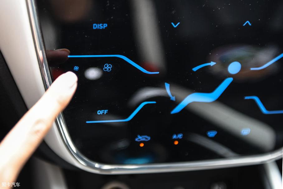 夏季空调;电动汽车空调;空调对续航里程的影响