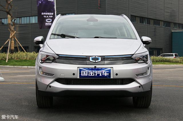 电动汽车;国金汽车;国金MG3