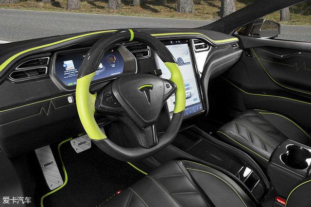 碳纤维;汽车;MANSORY