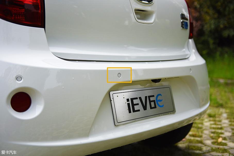 江淮iEV6E;微型电动汽车;江淮iEV