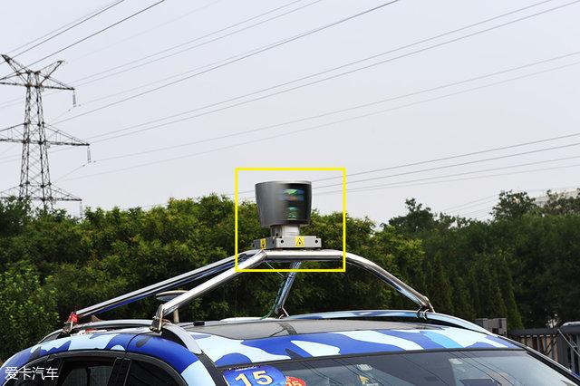 世界智能大会;世界智能驾驶挑战赛