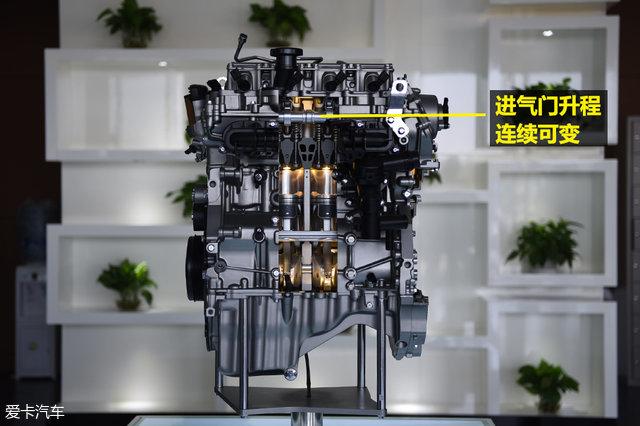 捷豹路虎发动机工厂;捷豹Ingenium发动机;