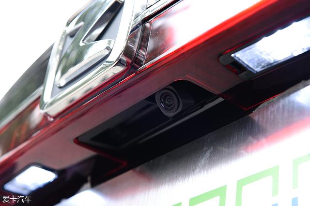 试驾2018款众泰E200电动车