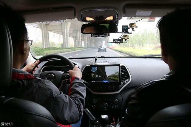 博世自动驾驶