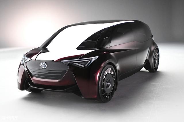 概念汽车设计理念