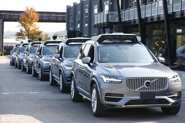 一周科技热闻;汽车科技;汽车技术