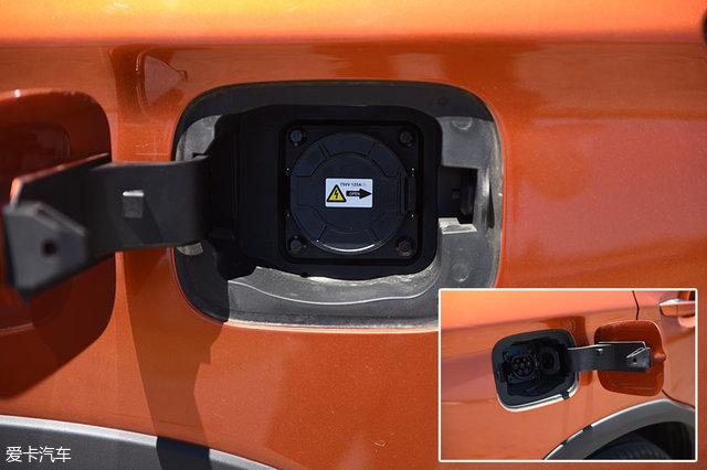 比亚迪宋EV300评价体系 评价 测试