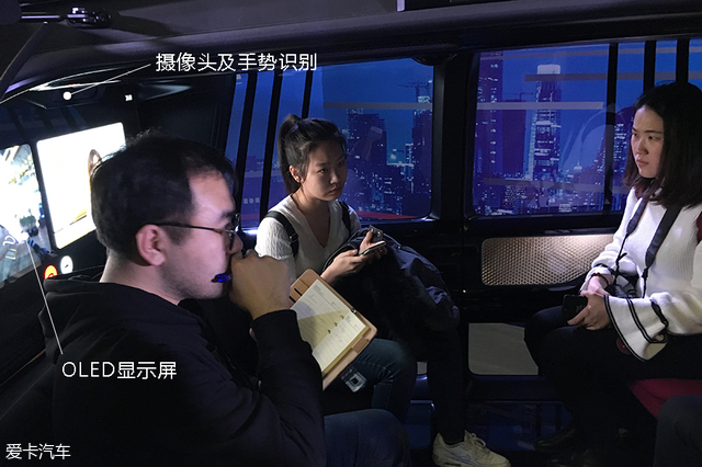 大众北京未来中心