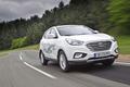 韩国试驾现代NEXO氢燃料电池车