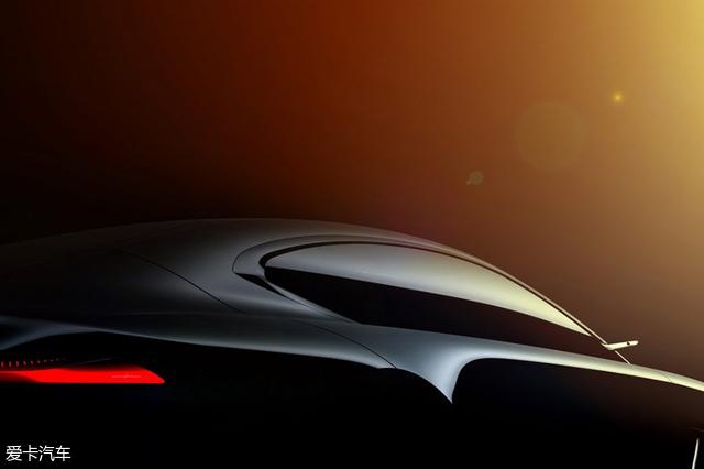 2018日内瓦车展;新技术;新车展望