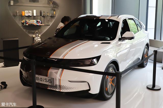 奇点汽车;iS6;自动驾驶解读