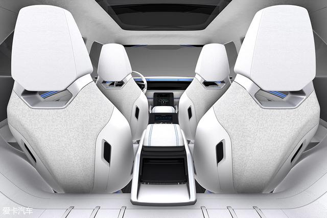 双龙E-SIV 概念车技术解析