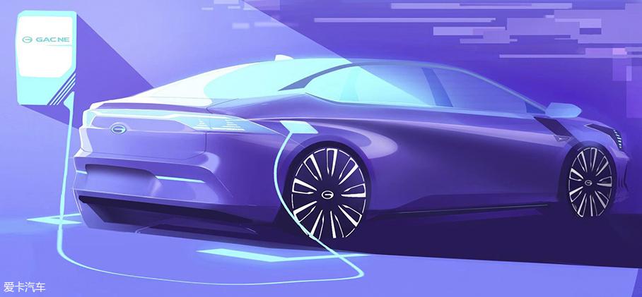 广州车展 新能源前瞻题图