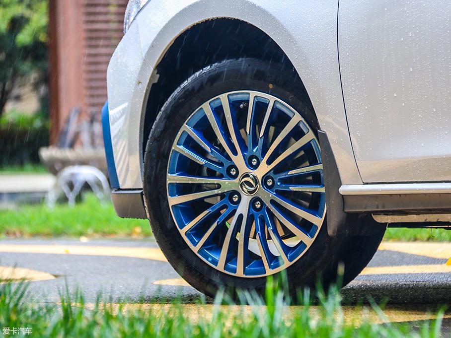 东风风行;景逸S50EV;新能源车;纯电动车