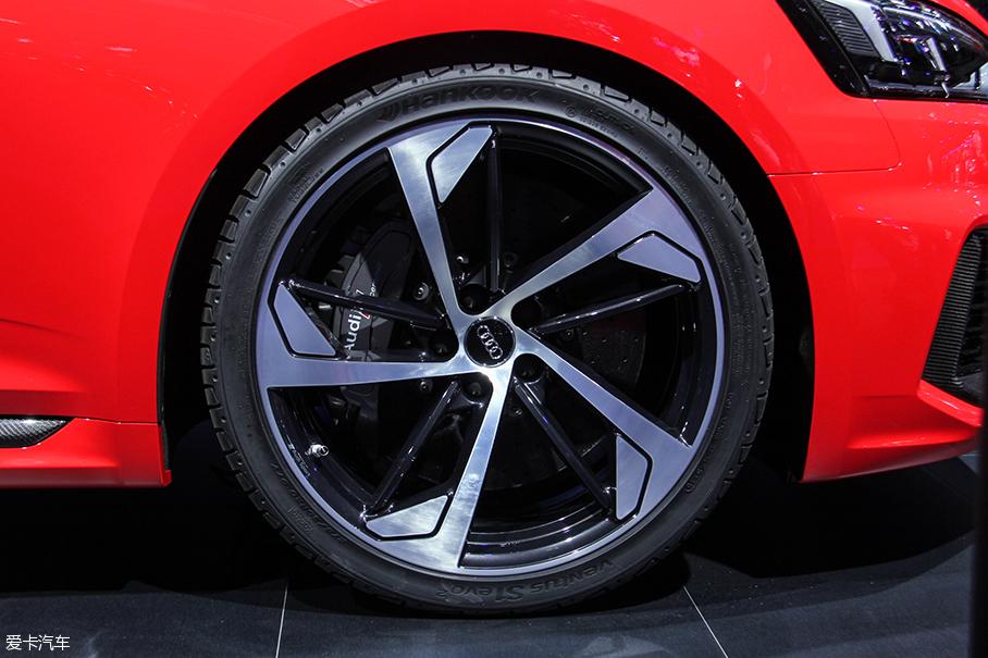全新RS 5 Coupe静评