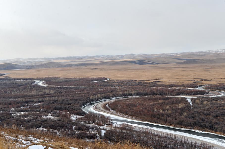 帕杰罗北极村游记