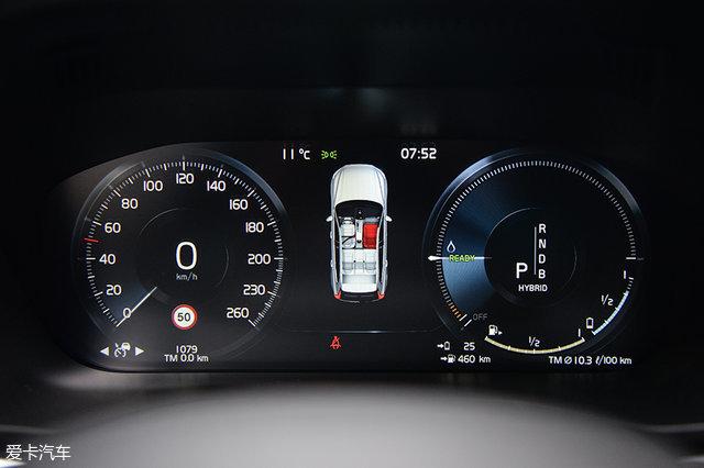 北欧沃尔沃XC60试驾