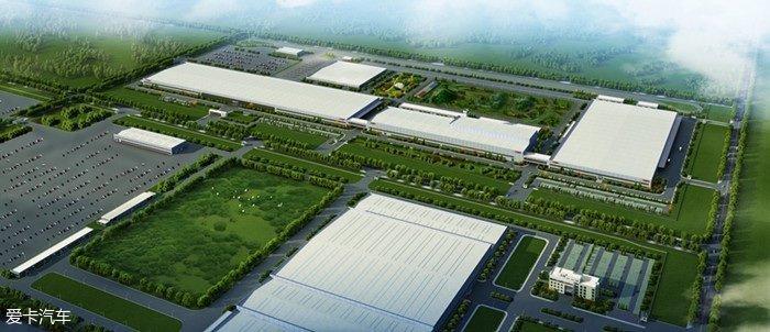 此次的试驾体验在北汽集团越野车分公司的试车跑道上进行,北汽集团越野车分公司位于北京市顺义区,分公司工厂专门生产北京品牌的各类越野车型,设计年产量为30万台,完全可以满足目前的市场需要。