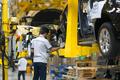 全球化的品质传承 名爵泰国工厂参观记