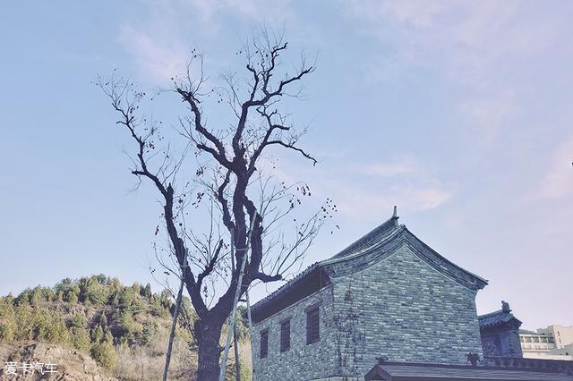 行摄分享(5) 古北水镇与最美星空