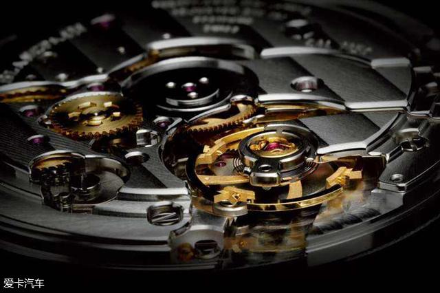 机械的魅力(9)