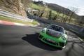 保时捷911 GT3 RS纽北赛道刷出新纪录