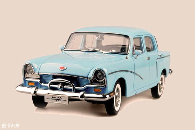 上海车_而在1958年,第一辆凤凰牌轿车就在上海汽车装配厂试制成功,实现了上