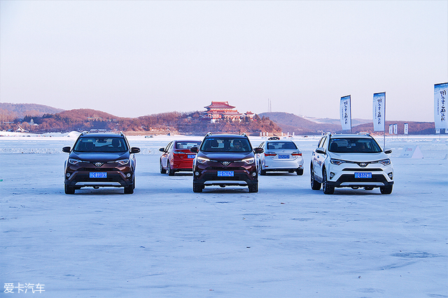 丰田冰雪LSQ
