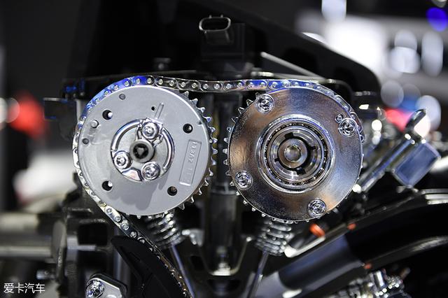 丰田凯美瑞;丰田2.5L发动机;