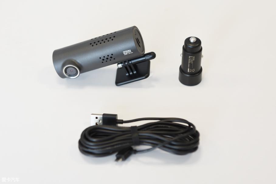 70迈行车记录仪;行车记录仪