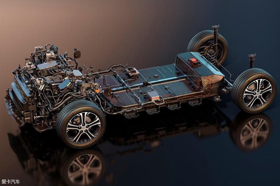 雪佛兰Bolt EV电池包是由288支LG电芯制成,系统电量为59.4kWh。体积能量密度为208Wh / L,质量能量密度达到136Wh / kg。热管理方面,电池包采用液冷方式。
